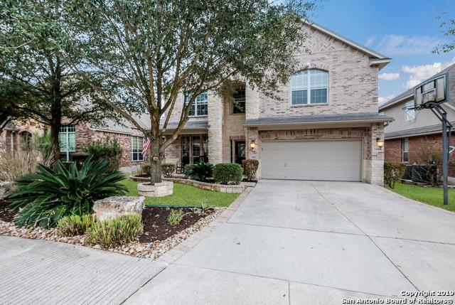 24106 Briarbrook Way, San Antonio, TX 78261 (MLS #1365987) :: Neal & Neal Team
