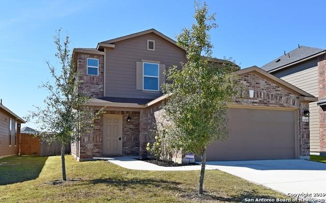 4038 Legend Pond, New Braunfels, TX 78130 (MLS #1365989) :: River City Group