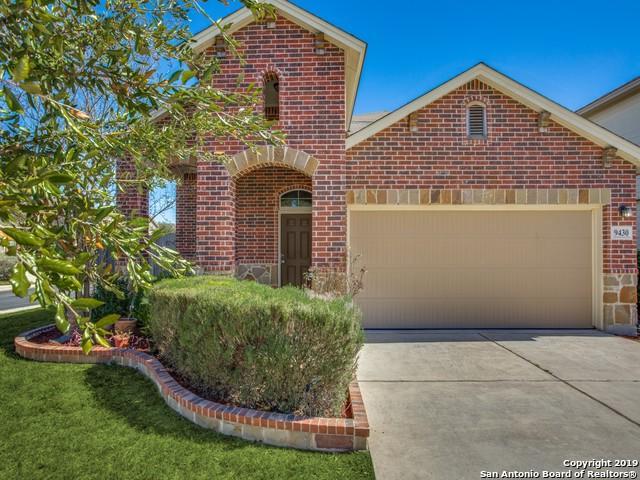 9430 Pegasus Run Rd, San Antonio, TX 78254 (MLS #1366006) :: The Mullen Group | RE/MAX Access
