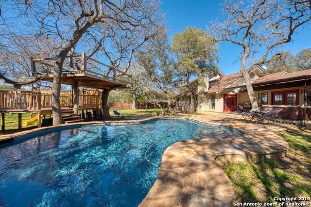 26117 S Glenrose Rd, San Antonio, TX 78260 (MLS #1366008) :: Exquisite Properties, LLC