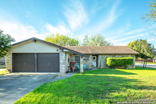 541 Marilyn Dr, Schertz, TX 78154 (MLS #1366009) :: River City Group