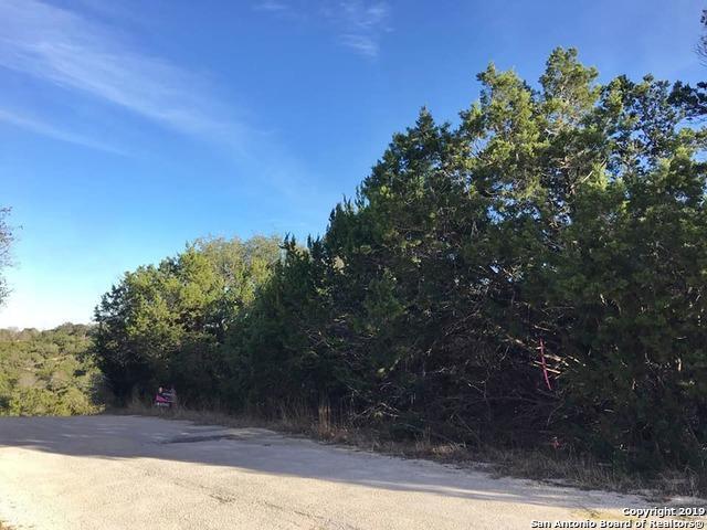0 Hillside, Spring Branch, TX 78070 (MLS #1366011) :: The Mullen Group | RE/MAX Access