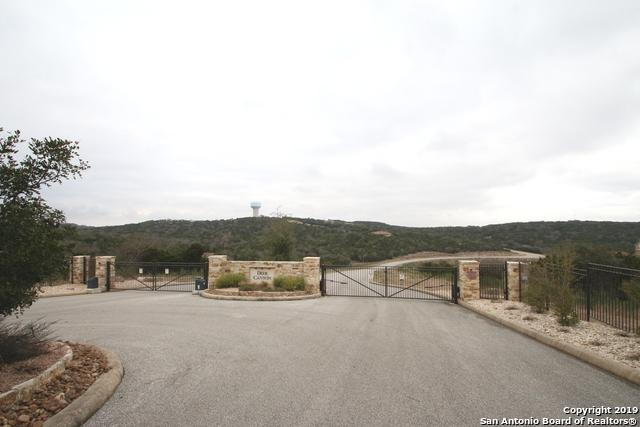 LOT 2 San Fidel Way, San Antonio, TX 78255 (MLS #1366012) :: The Gradiz Group