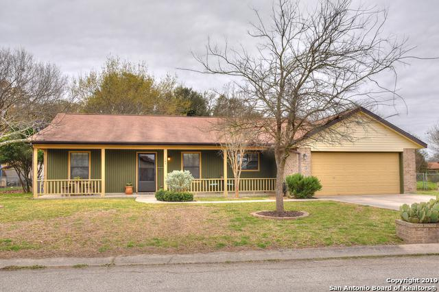 145 Ann St, New Braunfels, TX 78130 (MLS #1366033) :: River City Group