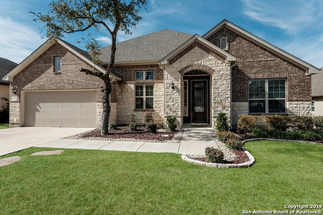 29007 Gracies Sky, San Antonio, TX 78260 (MLS #1366049) :: BHGRE HomeCity