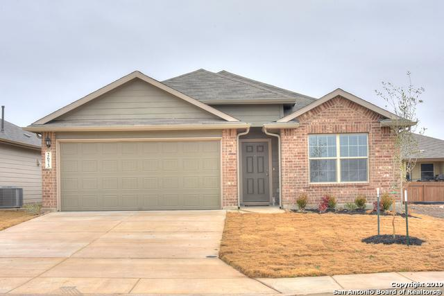 2673 Mccrae, New Braunfels, TX 78130 (MLS #1366052) :: BHGRE HomeCity