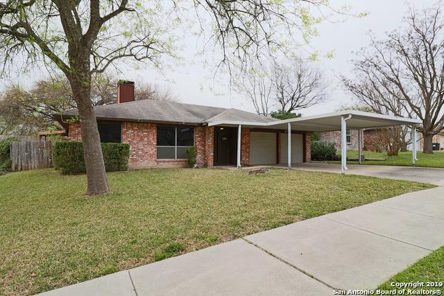 3417 Morning Dr, Schertz, TX 78108 (MLS #1366055) :: River City Group