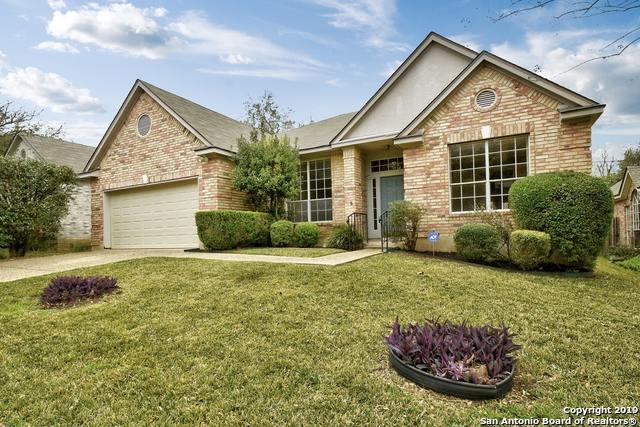 2455 Brighton Oaks, San Antonio, TX 78231 (MLS #1366068) :: River City Group