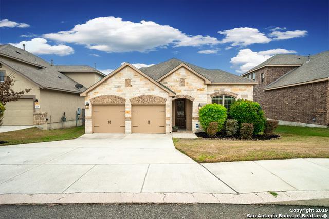 12222 Chambers Cove, San Antonio, TX 78253 (MLS #1366076) :: The Castillo Group