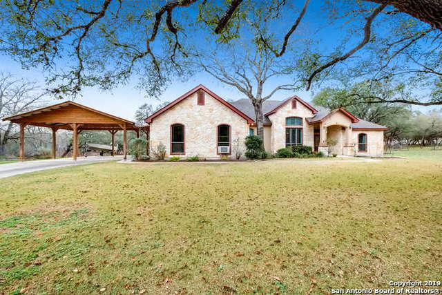 11770 Fm 775, Floresville, TX 78114 (MLS #1366087) :: Exquisite Properties, LLC