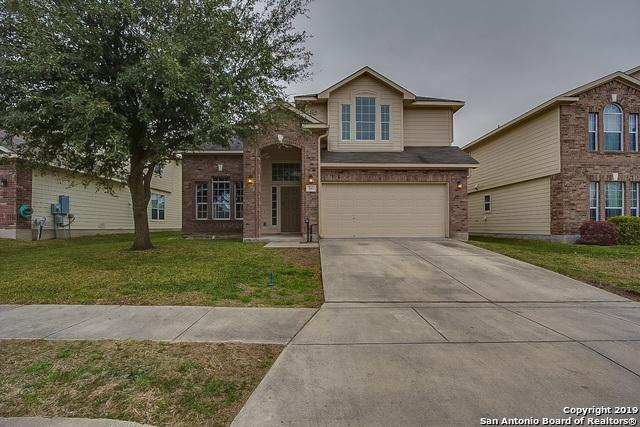 345 Wagon Wheel Way, Cibolo, TX 78108 (MLS #1366105) :: The Mullen Group | RE/MAX Access