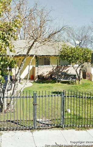 5915 Topcroft Dr, San Antonio, TX 78238 (MLS #1366106) :: BHGRE HomeCity