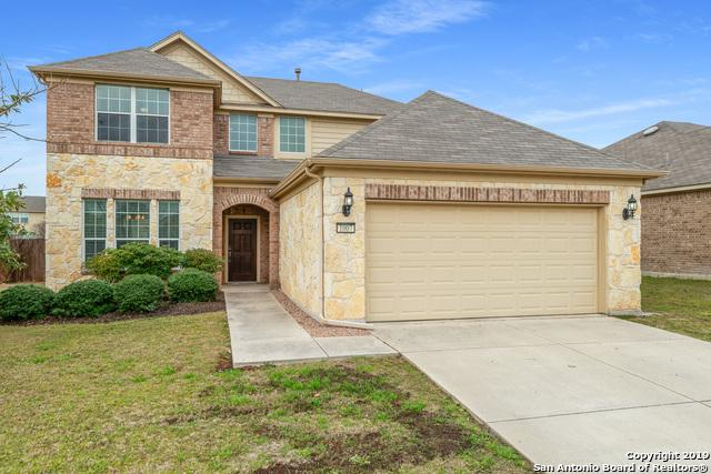 1007 Windy Pond, San Antonio, TX 78260 (MLS #1366110) :: BHGRE HomeCity