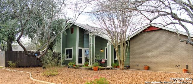 16303 Elk Hollow St, San Antonio, TX 78247 (MLS #1366113) :: BHGRE HomeCity