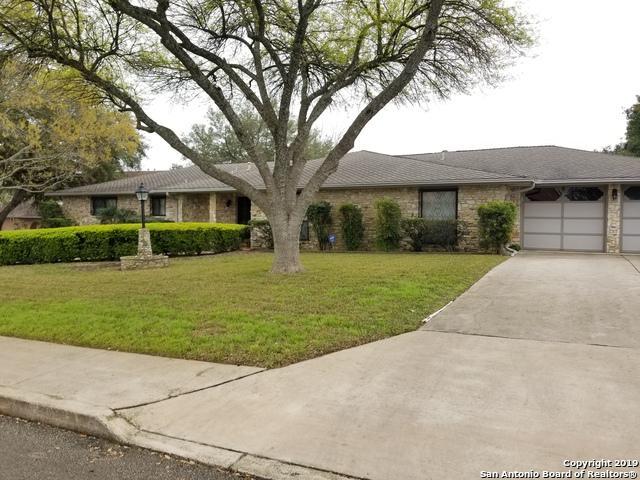 12706 El Dorado, Universal City, TX 78148 (MLS #1366115) :: BHGRE HomeCity