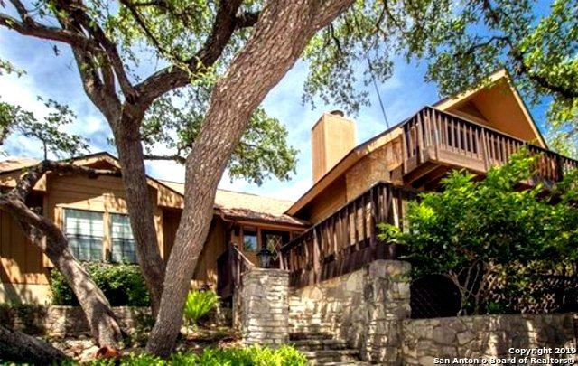 1072 Summit Bluff, Canyon Lake, TX 78133 (MLS #1366126) :: The Castillo Group