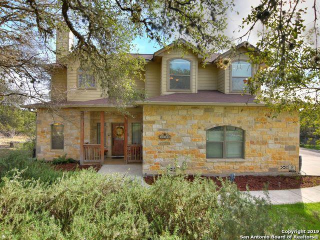 1126 Winding Creek Trail, Spring Branch, TX 78070 (MLS #1366189) :: Berkshire Hathaway HomeServices Don Johnson, REALTORS®
