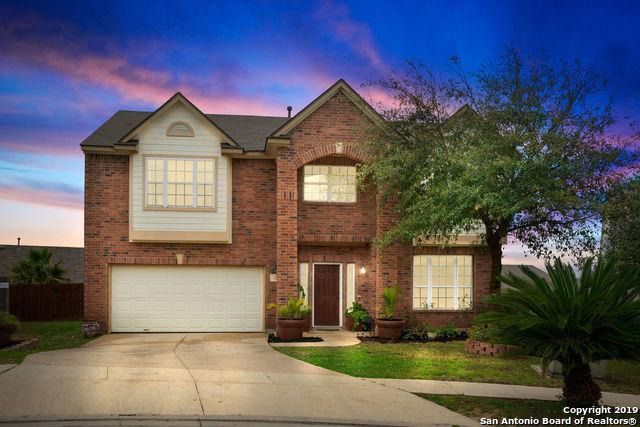 13815 Belgrave Way, Live Oak, TX 78233 (MLS #1366190) :: Alexis Weigand Real Estate Group