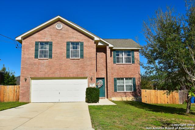 113 Crestway, Floresville, TX 78114 (MLS #1366198) :: The Mullen Group | RE/MAX Access