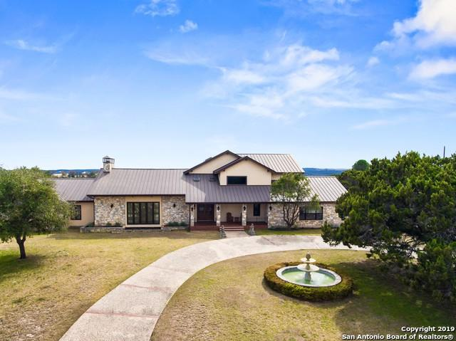408 Cave Springs Dr, Hunt, TX 78024 (#1366211) :: The Perry Henderson Group at Berkshire Hathaway Texas Realty