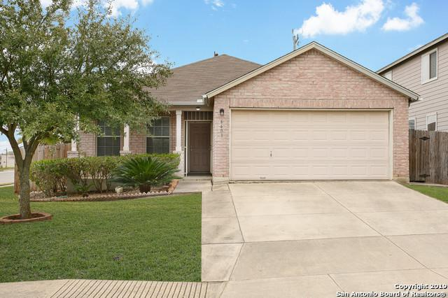 6603 Carlsbad Rio, San Antonio, TX 78233 (MLS #1366218) :: Alexis Weigand Real Estate Group