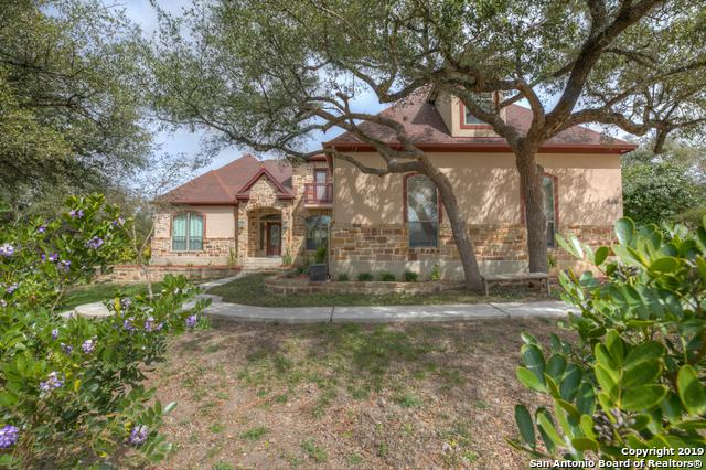 1508 Havenwood Blvd, New Braunfels, TX 78132 (MLS #1366233) :: Alexis Weigand Real Estate Group