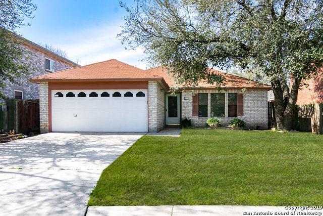 9639 Barbwire, San Antonio, TX 78254 (MLS #1366238) :: Alexis Weigand Real Estate Group