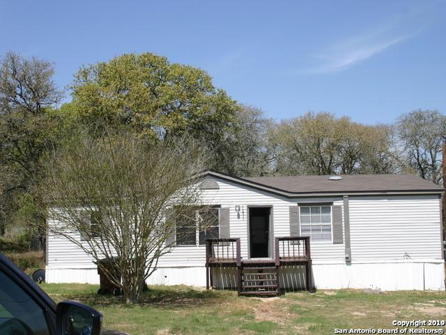22803 Tiny Trail, Elmendorf, TX 78112 (MLS #1366259) :: The Mullen Group | RE/MAX Access