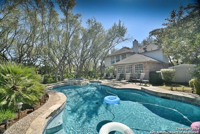 1 Lindquist, San Antonio, TX 78248 (MLS #1366265) :: Carter Fine Homes - Keller Williams Heritage
