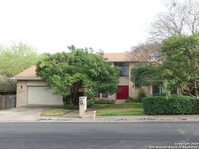 13134 Queens Forest St, San Antonio, TX 78230 (MLS #1366271) :: The Mullen Group   RE/MAX Access