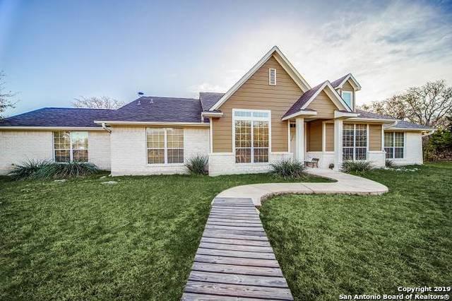318 River Ridge, Boerne, TX 78006 (MLS #1366296) :: Exquisite Properties, LLC