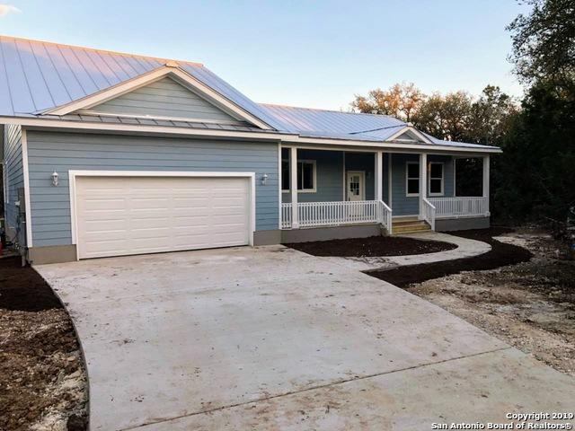 1715 Cypress Pass Rd, Spring Branch, TX 78070 (MLS #1366297) :: Alexis Weigand Real Estate Group