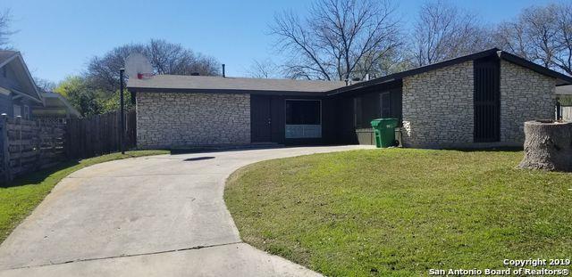 12813 Lone Shadow Trail, Live Oak, TX 78233 (MLS #1366320) :: Tom White Group