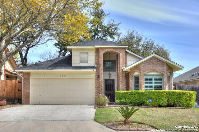 3135 Morning Creek, San Antonio, TX 78247 (MLS #1366337) :: The Mullen Group | RE/MAX Access