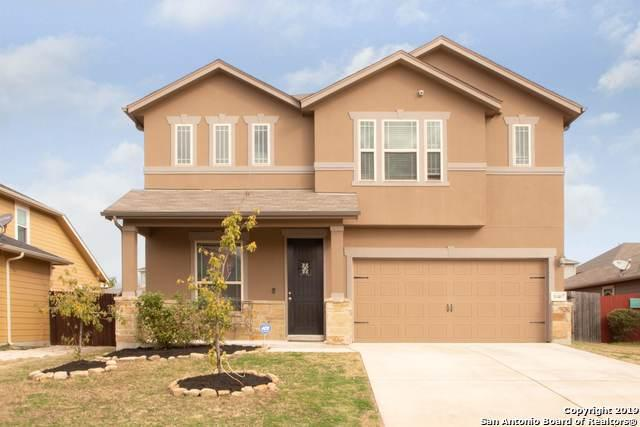 10407 Queensland Way, Converse, TX 78109 (MLS #1366342) :: Alexis Weigand Real Estate Group