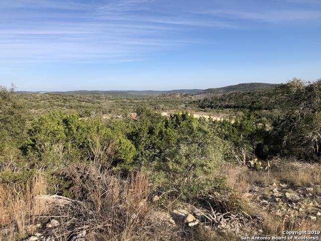 LOT 30 Canyon Creek Preserve, Helotes, TX 78023 (MLS #1366359) :: Alexis Weigand Real Estate Group