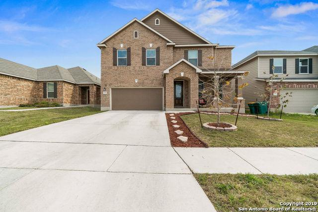 7558 Copper Cove, Converse, TX 78109 (MLS #1366414) :: Tom White Group