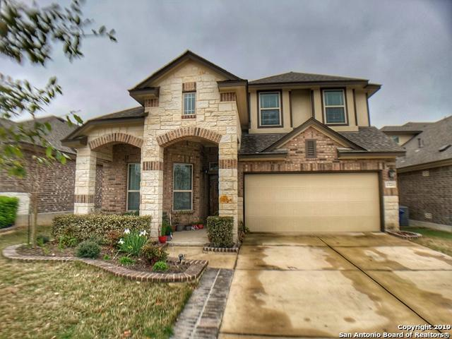 17211 Moscato, San Antonio, TX 78247 (MLS #1366463) :: Alexis Weigand Real Estate Group