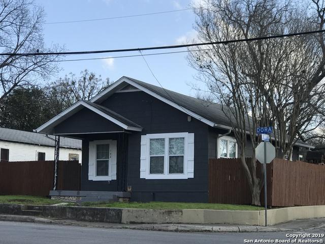 142 Dora St, San Antonio, TX 78212 (MLS #1366469) :: Alexis Weigand Real Estate Group