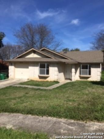 5511 Rushhill St, San Antonio, TX 78228 (MLS #1366470) :: Alexis Weigand Real Estate Group