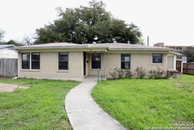 266 Northill Dr, San Antonio, TX 78201 (MLS #1366482) :: The Mullen Group | RE/MAX Access