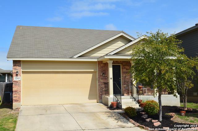 12015 Agnew Ridge, San Antonio, TX 78254 (MLS #1366489) :: Exquisite Properties, LLC