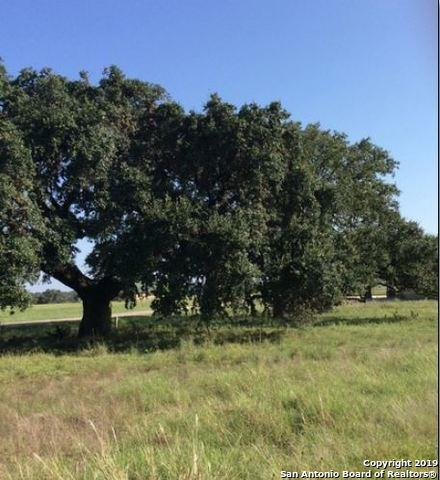 LOT 662 MARTING Martingale Trl, Bandera, TX 78023 (MLS #1366499) :: The Mullen Group | RE/MAX Access