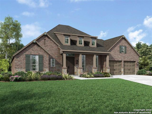 10232 Head Wind, Boerne, TX 78006 (MLS #1366510) :: Alexis Weigand Real Estate Group