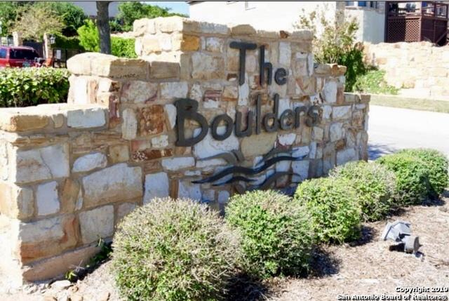 1035 Rock Shelter, San Antonio, TX 78260 (#1366514) :: The Perry Henderson Group at Berkshire Hathaway Texas Realty
