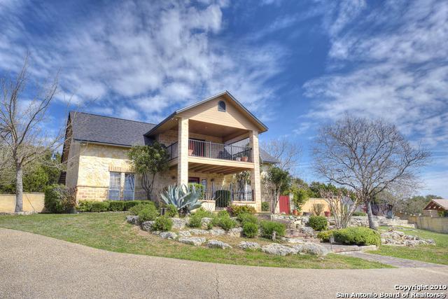204 Walnut Way, Boerne, TX 78006 (MLS #1366528) :: Vivid Realty