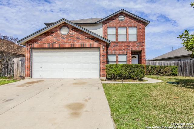 9707 Alexa Pl, San Antonio, TX 78251 (MLS #1366535) :: Exquisite Properties, LLC