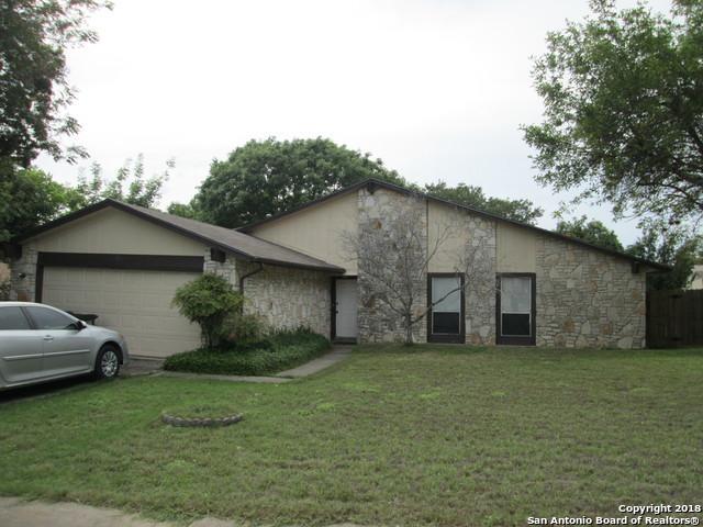 13827 Crested Rise, San Antonio, TX 78217 (MLS #1366547) :: BHGRE HomeCity