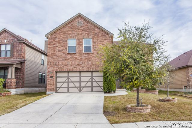 13143 Piper Sonoma, San Antonio, TX 78253 (MLS #1366572) :: Alexis Weigand Real Estate Group