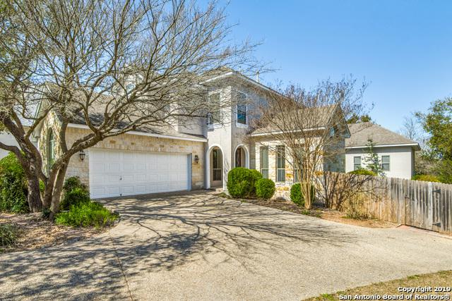 18415 Emerald Oaks Dr, San Antonio, TX 78259 (MLS #1366620) :: Exquisite Properties, LLC